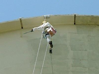 controllo e manutenzione edifici