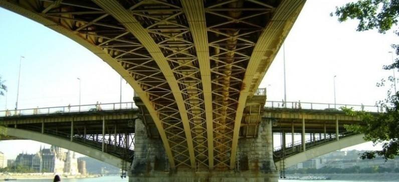 Ristrutturazione ponti sospesi