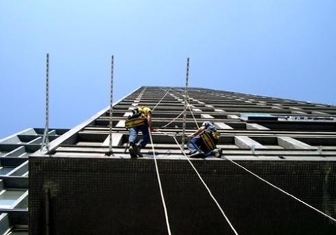 Fornitura DPI per lavori in altezza