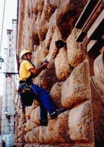 Manutenzione edifici storici