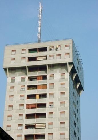 Manutenzione edifici e strutture civili