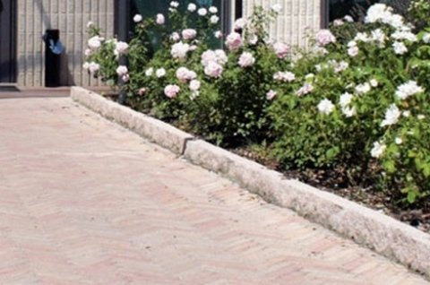 pavimentazione esterne