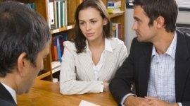 separazione e divorzio, successioni e donazioni, affidamento della prole