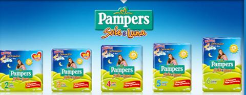 promozione pannolini pampers