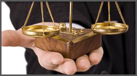 assistenza ambito giudiziale, assistenz ain tribunale, diritto nazionale