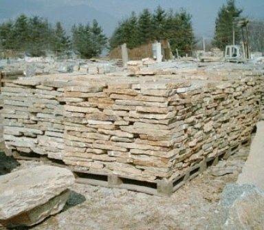 pietre per pavimenti, rivestimenti in pietra, cave