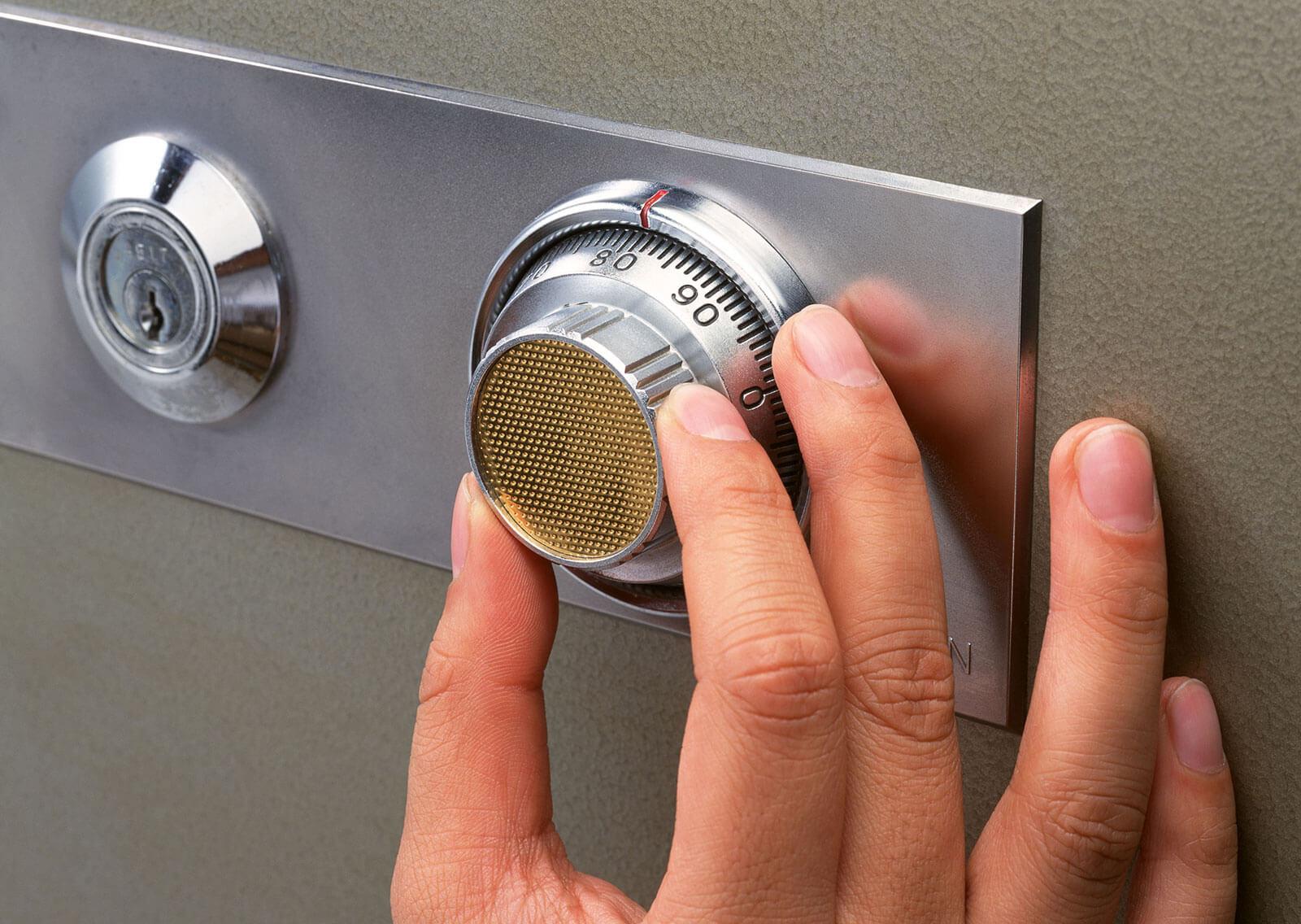 security lock system