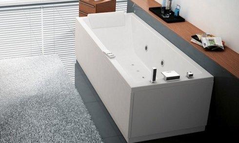 vasca da bagno di stile