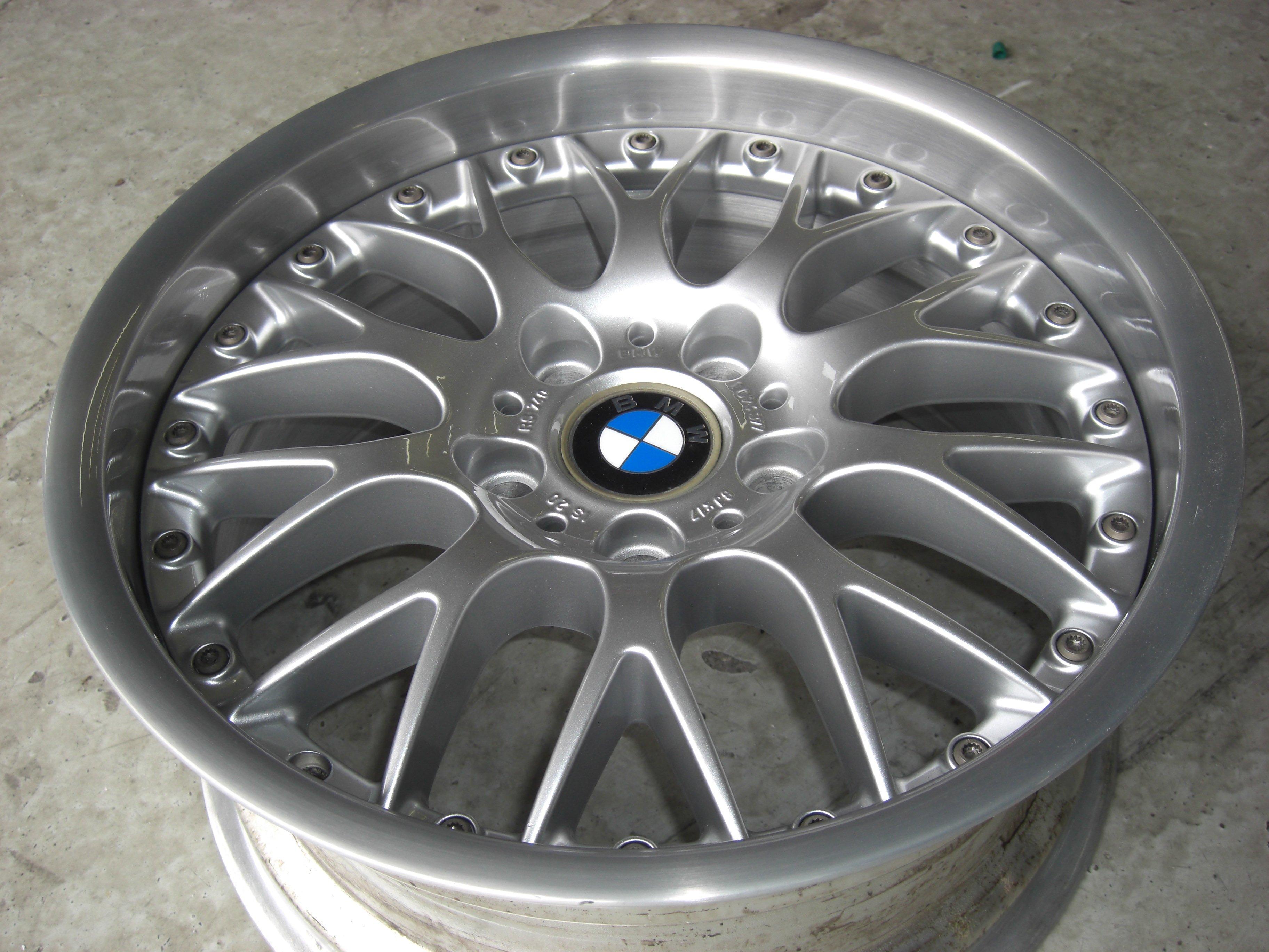 Wheel Doctor Bent wheels Cincinnati OH