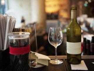 vino e spumanti