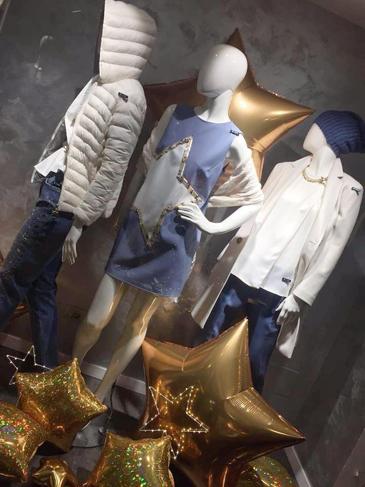 giacche invernali 2018