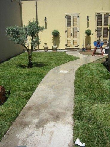 manutenzione giardini e vialetti