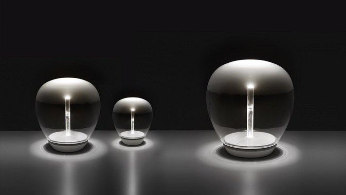 artemide lampada da tavolo