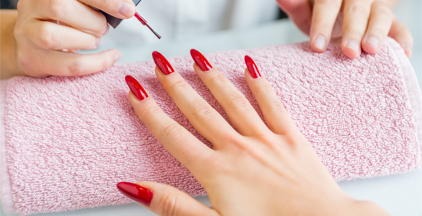 Lisa's Nail & Hair Salon has two easy-to-visit locations for the best manicure in Dothan, AL