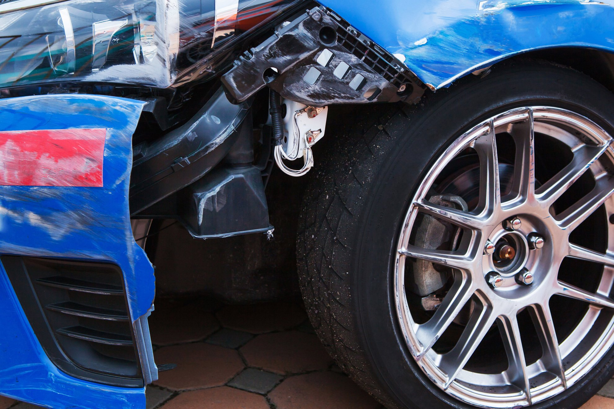 Professional car wreckers services in Dunedin
