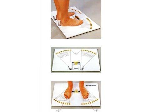 walkable angle test