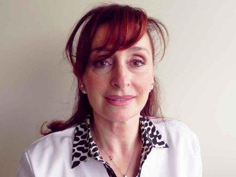 Dottoressa Manfroni Adele
