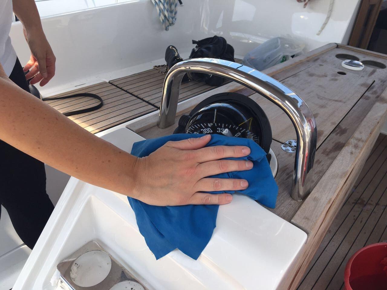 impresa di pulizia pirina