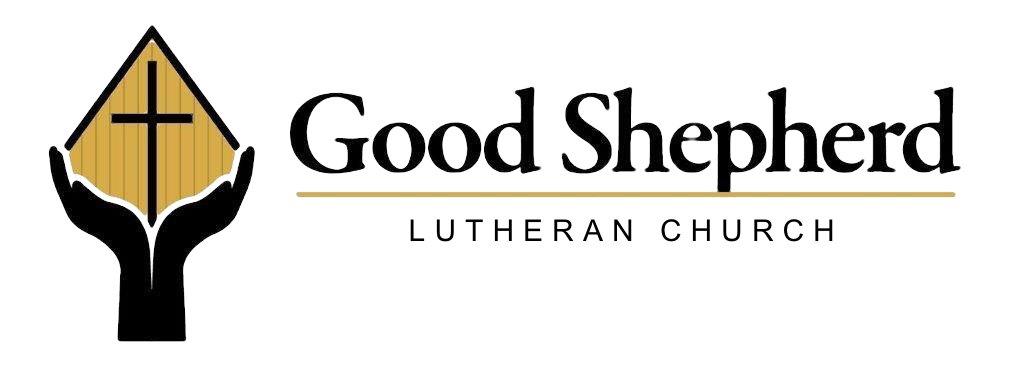 Good Shepherd Lutheran Church / Welcome / Welcome To Good