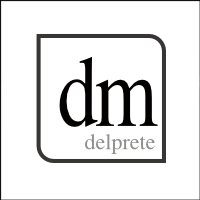 logo DM Delprete
