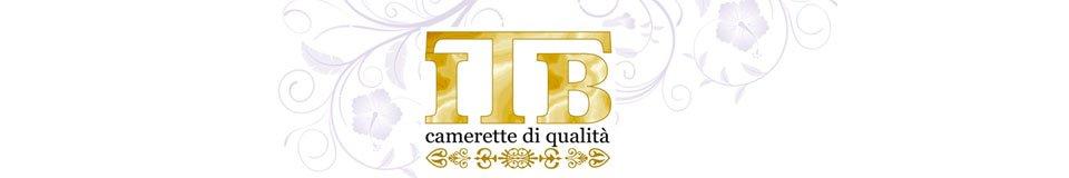 logo ITB camerette di qualità