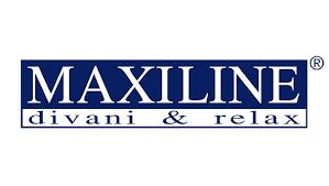 logo Maxiline divani & relax