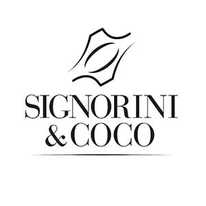 logo Signorini & Coco