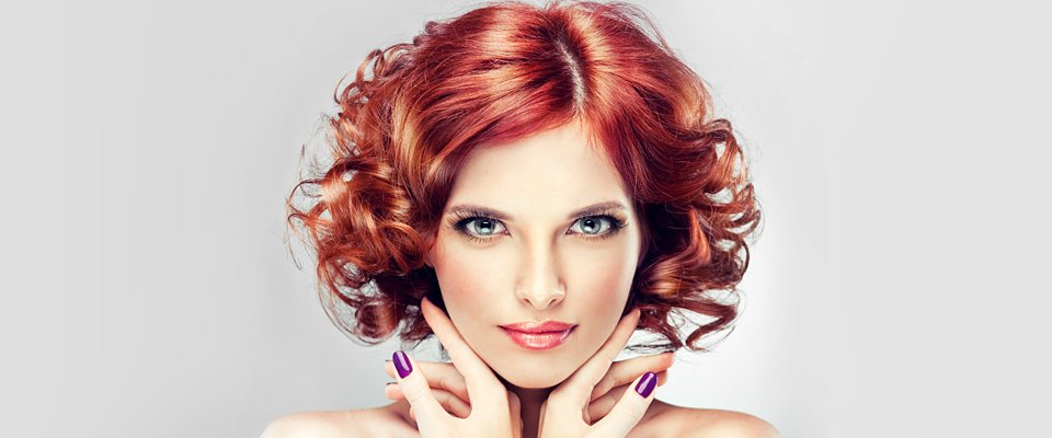 Gorgeous hair colouring in Peterborough