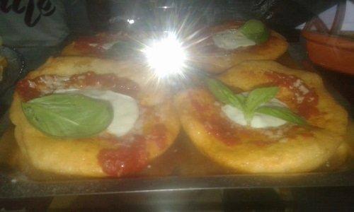 delle pizzette