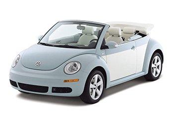 Volkswagen Bettle