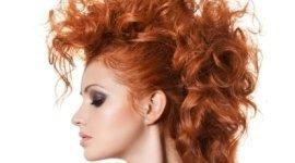 trattamento capelli ricci