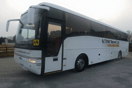 Do you need great value, reliable coach hire?