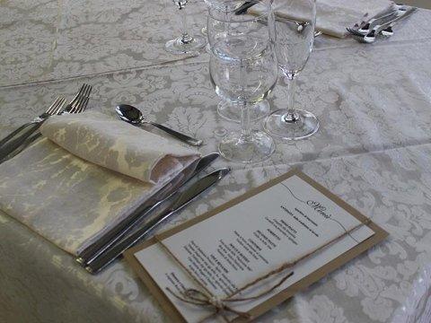 cerimonie ristorante
