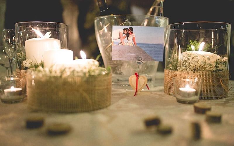 Ricevimenti di nozze