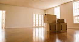 trasloco di abitazioni