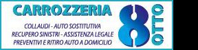 Carrozzeria Otto Borzoli Genova