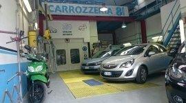 carrozzeria veicoli, carrozzeria specializzata, riparazione carrozzeria