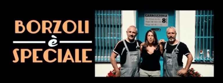 Borzoli è Speciale