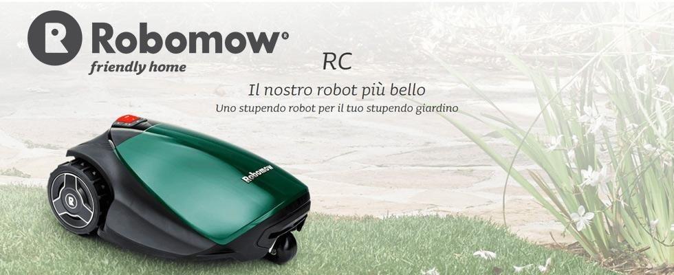 Robonow