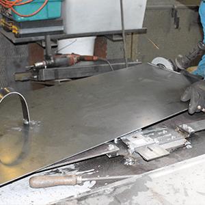 customised safes for goldsmiths