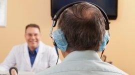esami dell'udito, esami danni dell'udito, verifica udito