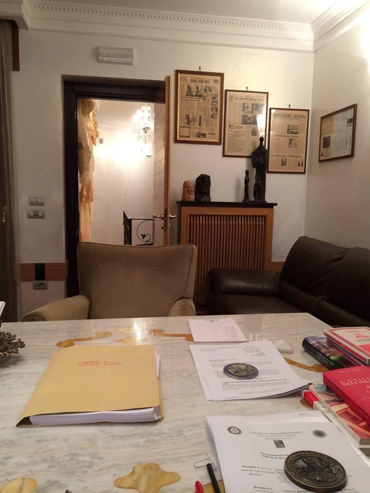 ufficio studio legale