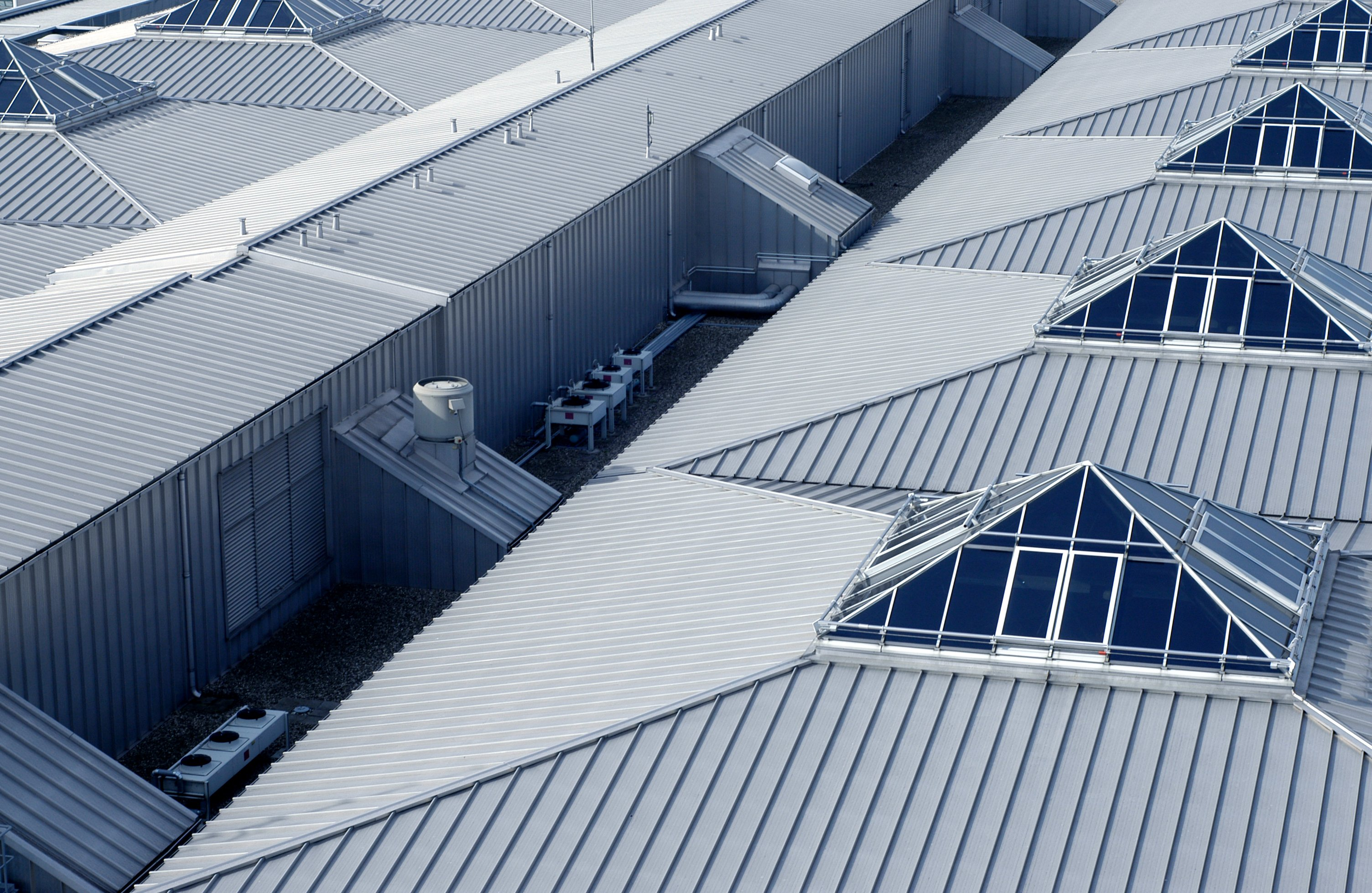 Commercial Roof Repair Amp Commercial Roofing Contractor In