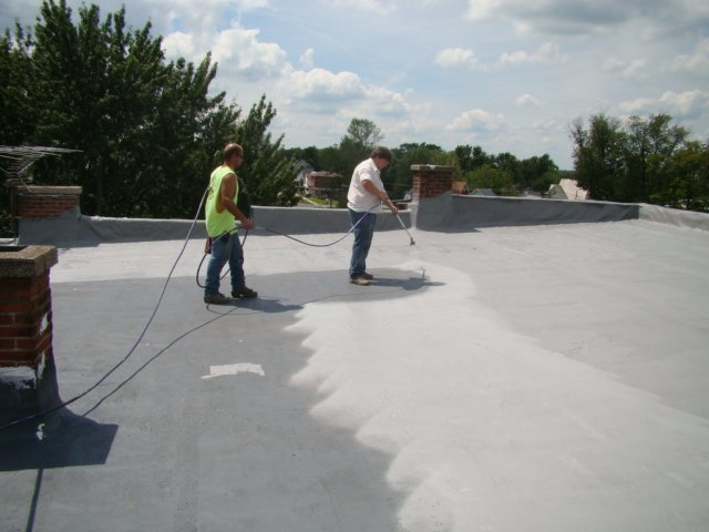 Gallery Commercial Roofing Company Amp Commercial Roof