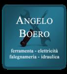 Angelo Boero ferramenta Genova
