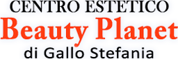 ESTETICA BEAUTY PLANET - CENTRO ESTETICO - LOGO