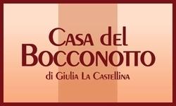 Casa del Bocconotto di Giulia La Castellina