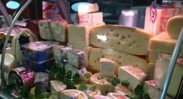 vendita formaggi, formaggi dop, produzione formaggi