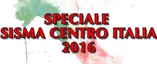 Speciale Sisma 2016