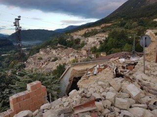Adeguamento Sismico, miglioramento sismico, recupero stabili, riparazione strutture, Rieti